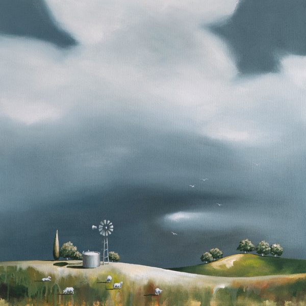 Limited Edition Print - Storm Front